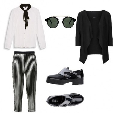Outfit Masculine
