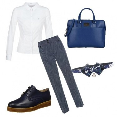 Outfit Urban #4011
