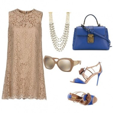 Outfit Chic #8183