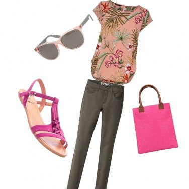Outfit Basic #8067