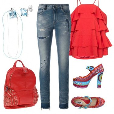 Outfit Trendy #12554