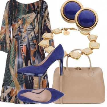 Outfit Consigli in classy style