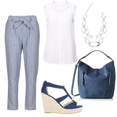 Outfit Trendy #12555