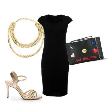 Outfit Bon Ton #7552