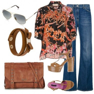 Outfit Trendy #12556