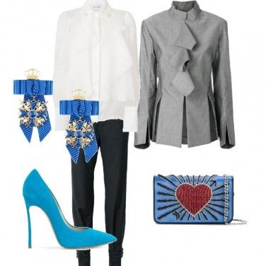 Outfit Total look #108055