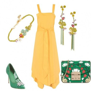 Outfit Chic #8192