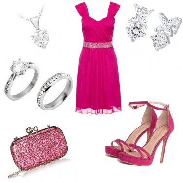 Outfit La Madrina