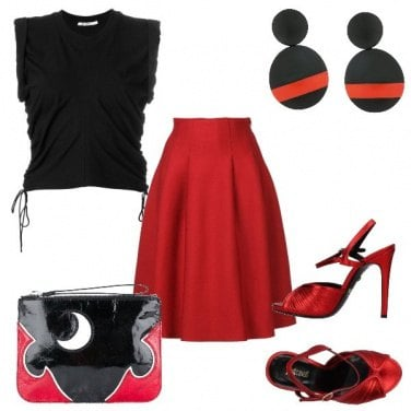 Outfit Urban #4018