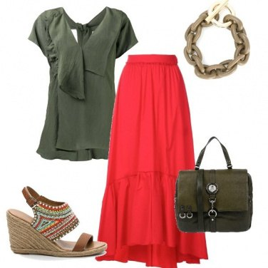Outfit Basic #8071