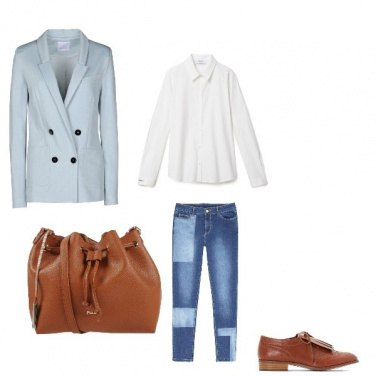 Outfit Smart casual 1