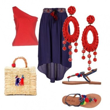 Outfit Etnico #1823