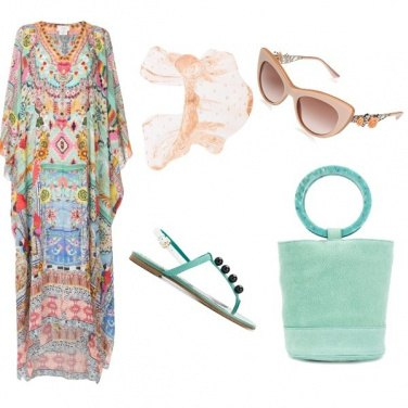 Outfit Trendy #12560