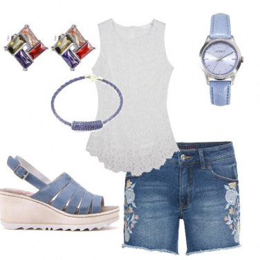 Outfit Basic #8074