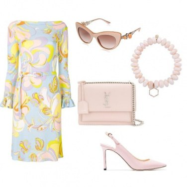 Outfit Chic #8197