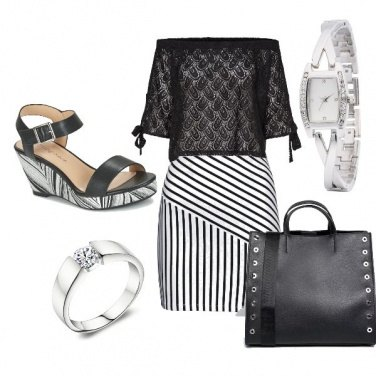 Outfit Basic #8077