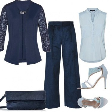 Outfit Bon Ton #5839