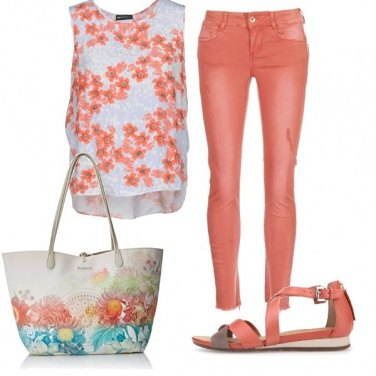 Outfit Basic #8079