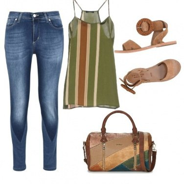 Outfit Trendy #12562