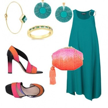 Outfit Basic #8095