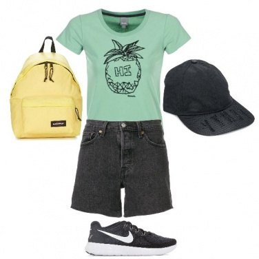 Outfit In gita