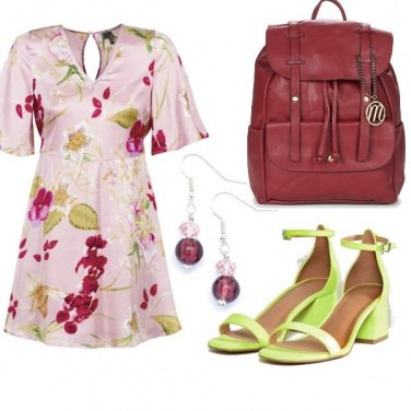 Outfit Trendy #12567