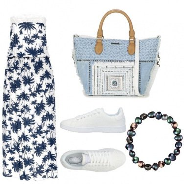 Outfit Basic #8086