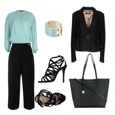 Outfit Urban #4024