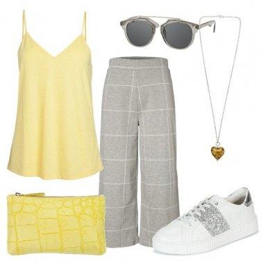 Outfit Stile a buon mercato