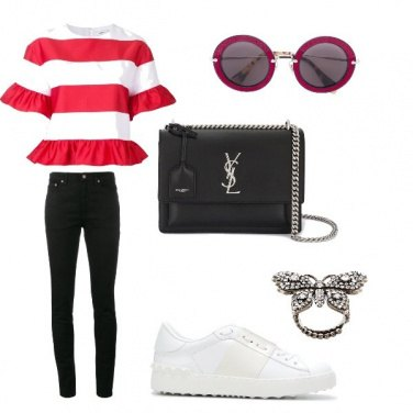 Outfit Trendy #12660