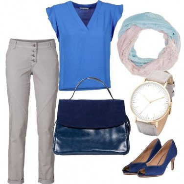 Outfit Total look #108152