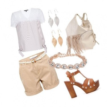 Outfit Basic #8090