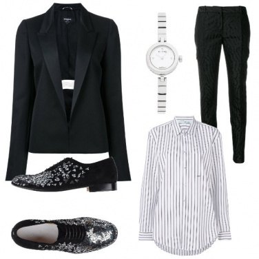 Outfit #chic