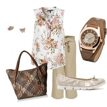 Outfit Urban #4028