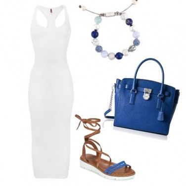 Outfit Basic #8091
