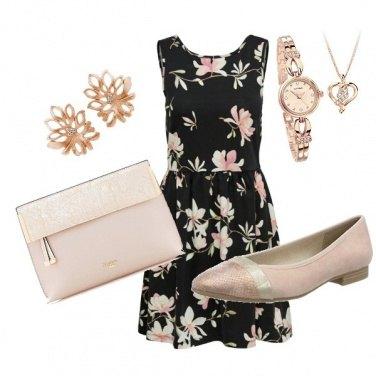 Outfit Bon Ton #5844