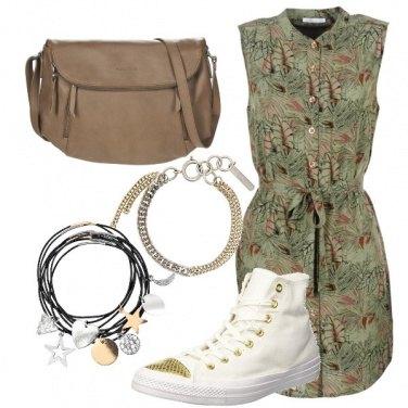 Outfit #pomeriggio con le amiche