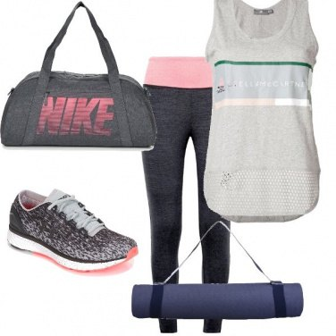 Outfit #yoga
