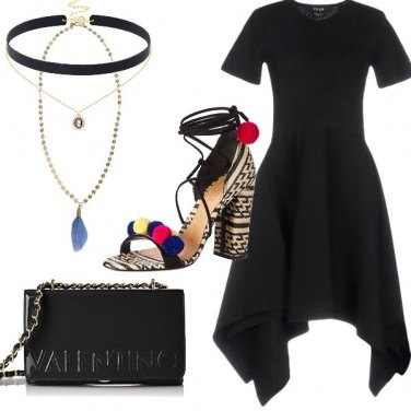 Outfit Rock #1843