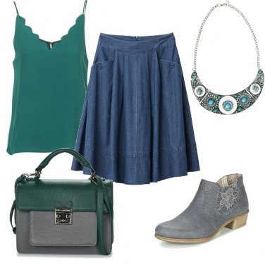 Outfit Trendy #12580