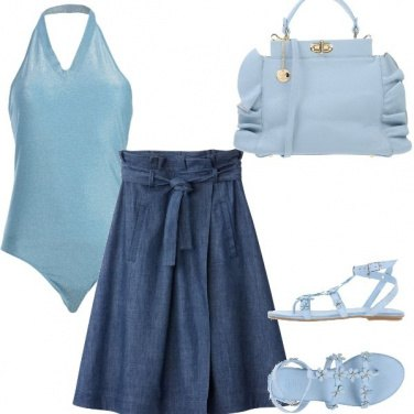 Outfit Bon Ton #5848