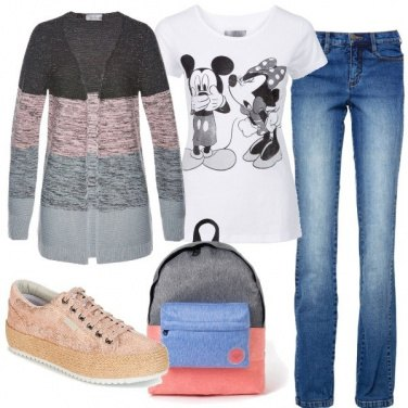 Outfit Basic #8109