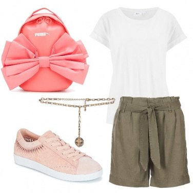 Outfit Trendy #12587