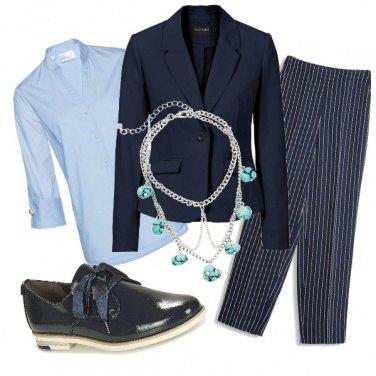 Outfit Bon Ton #5849