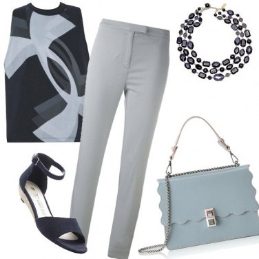 Outfit Basic #8101