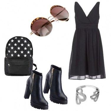 Outfit Bon Ton #5850