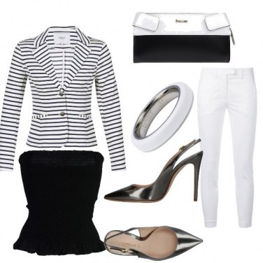 Outfit #chic2