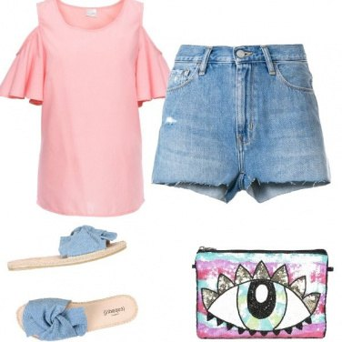 Outfit Basic #8105