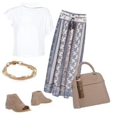 Outfit Basic #8107