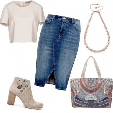Outfit Urban #4031